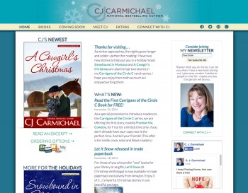 CJ Carmichael