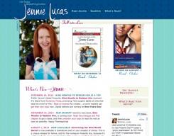 Jennie Lucas
