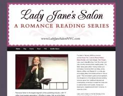 Lady Jane's Salon