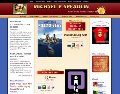 Mike P. Spradlin