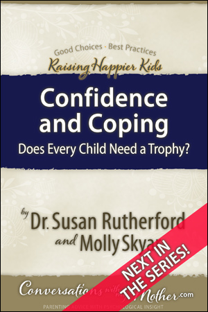 Confidence and Coping