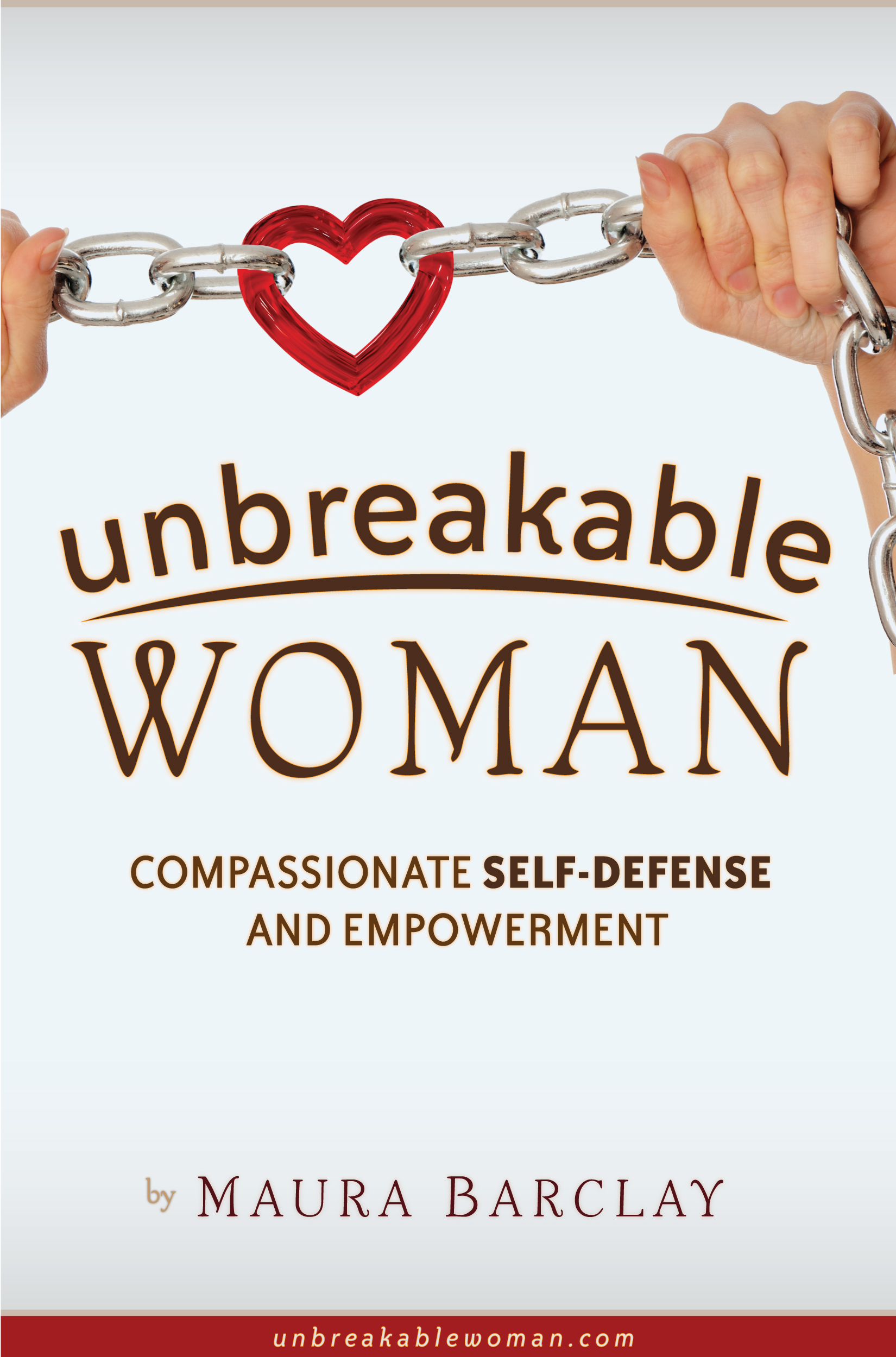 Unbreakable Woman