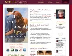 Sheila Athens
