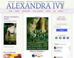 Alexandra Ivy