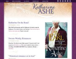 Katharine Ashe