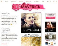 Liz Maverick