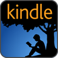 Waxcreative's Amazon Kindle Icon