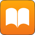 Waxcreative's iBooks Icon