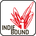 Waxcreative's IndieBound Icon