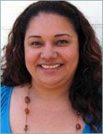 Sabrina Santoyo